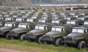 Фото военной техники
