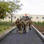 Фото командиров воинской части