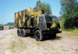 Фото военного автомобиля