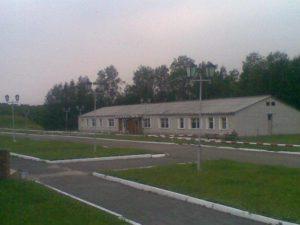 Фото казармы