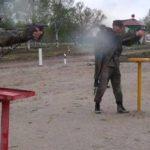 стрельба в армии